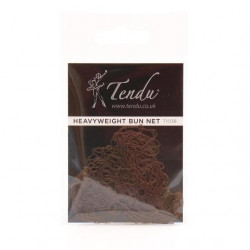 Tendu Heavyweight Bun Net