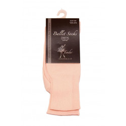 Tendu Ballet Socks (Size 4 - 7)