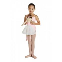Bloch Ballet Doll