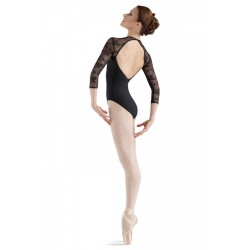 Bloch Kate ¾ Sleeve Leotard