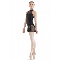 Bloch Ebo Halter Neck Leotard