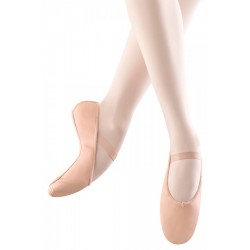 Bloch Arise Ballet Shoes - Girls