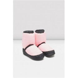 Bloch Warm Up Booties - Childrens