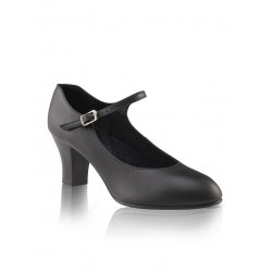 "Capezio 2"" Student Footlight Character Shoes"