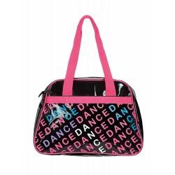 """Capezio """"Dance"""" Bowling Bag"""