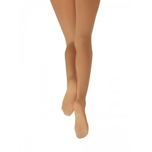Capezio Hold & Stretch® Footed Tight