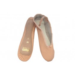 Freed Aspire Leather Ballet Shoes (Size 5s-5½)