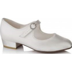 Freed of London Annie Childrens Wedding Shoes