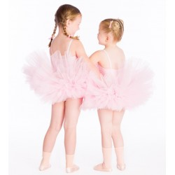 Freed Apple Childrens 8 Layer Parisienne Tutu