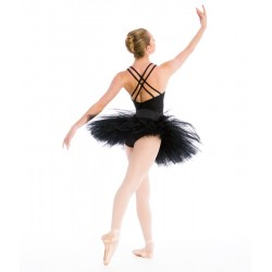 Freed Athens 4 Layer Tutu on Pant (Size 00-2a)
