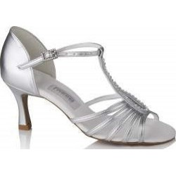 Freed of London Audrey Bridal Shoes