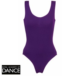 Freed Bethany Childrens Sleeveless Leotard