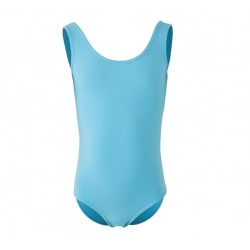 Freed Blossom Sleeveless Leotard