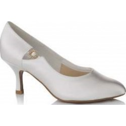 Freed of London Crystal Bridal Shoes