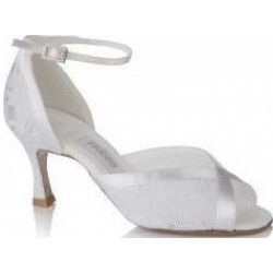 Freed of London Edith Bridal Shoes