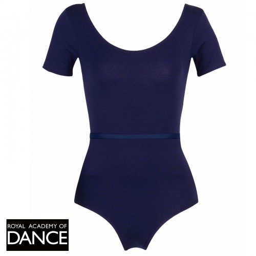 Freed Short Sleeved Leotard