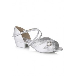 Freed of London Lucy (Low Heel) Sizes 3½-5