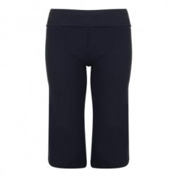 Freed ¾ Length Childrens Dance Trousers