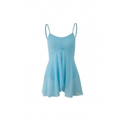 Freed Kari Leotard with Long Voile Skirt