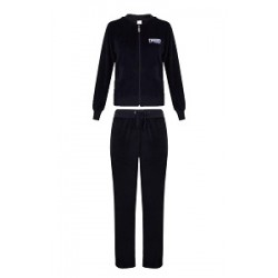 Freed Velour Tracksuit