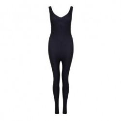 Freed Lorna Sleeveless Stirrup Catsuit (Size 3-5)