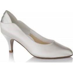 Freed of London Olivia Bridal Shoes