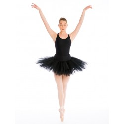 Freed Paris 8 Layer Tutu on Pant