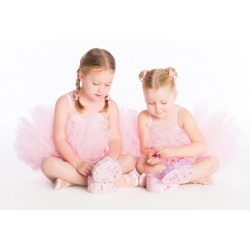 Freed Peach Childrens Tutu