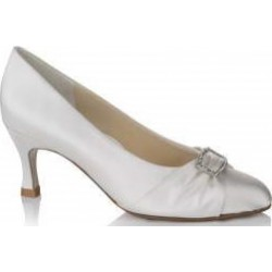 Freed of London Penny Bridal Shoes