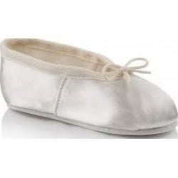 Freed of London Poppy Childrens Wedding Shoes (Sizes 5-5)