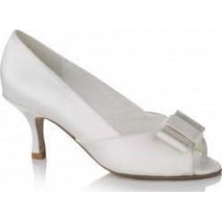 Freed of London Rose Bridal Shoes