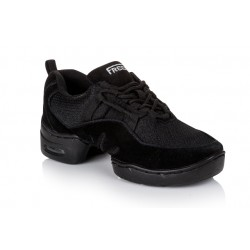 Freed Split Sole Low Top Dance Sneaker (Sizes 6-9½)