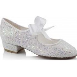 Freed of London Shelly Childrens Wedding Shoes