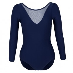 Freed Sofia Long Sleeved Leotard