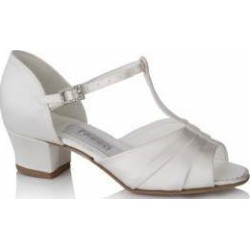 Freed Tilly Childrens Wedding Shoes (Sizes 12-3)