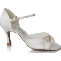 Freed of London Leona Bridal Shoes