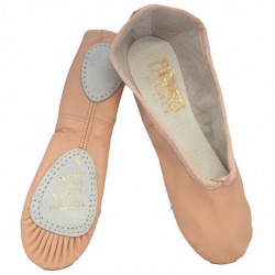 Freed Ladies Top Spin Ballet Shoes - Leather (Sizes 1-5½)