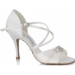 Freed of London Marilyn Bridal Shoes