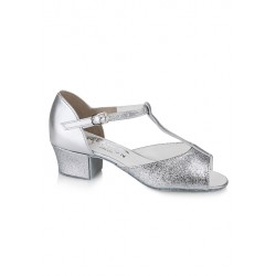 Freed of London Marina (Cuban Heel) Size 12-3