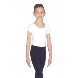 Roch Valley Adam Short Sleeved Leotard (Size 0-3a)