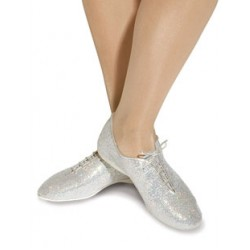 Roch Valley AJSH Hologram Jazz Shoes (Size 7s-5½)
