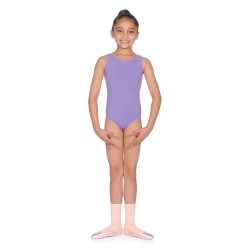 Roch Valley BBO1-3 Sleeveless Leotard (Size 1-3a)