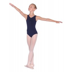Roch Valley BBO4-5 Childrens Sleeveless Leotard (Size 1b-3a)