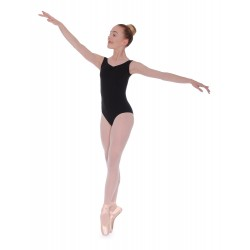 Roch Valley BBO6-8 Sleeveless Leotard (Size 2-3a)