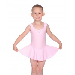 Roch Valley BBOPRIM Skirted Sleeveless Leotard