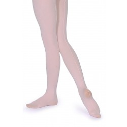 Roch Valley BTST Childrens Seamed Ballet Tights