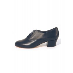 Roch Valley CLASSIC OXFORD Childrens Leather Tap Shoes