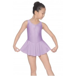 Roch Valley Sleeveless Skirted Leotard (Size 0-3a)