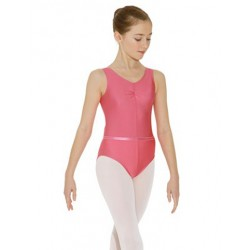 Roch Valley Sleeveless Leotard (Size 0-3a)