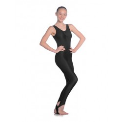 Roch Valley Sleeveless Catsuit (Size 1-3a)
